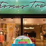 Descuentos con Santander en Thomas Trent Kids