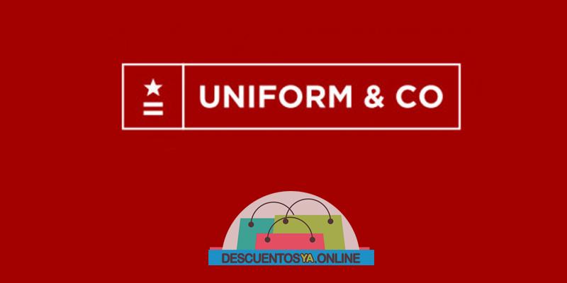 Descuentos con Santander en Uniform & Co