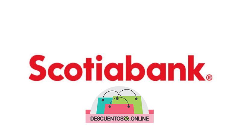 Descuentos en ropa con Scotiabank – 2020