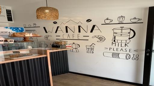 Wanna Café