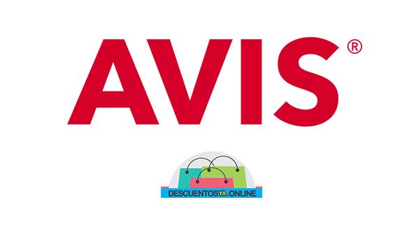 Descuentos con Tarjetas de Santander en AVIS
