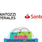 Descuentos con Santander en Juguetería Infantozzi