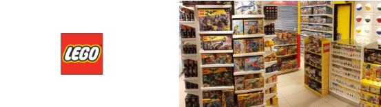 Descuentos con Scotiabank en Lego