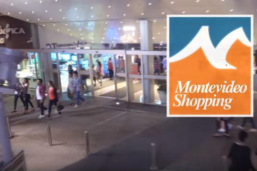descuentos en Montevideo Shopping