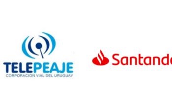 Descuentos en Telepeaje con Santander