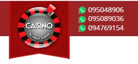 Casino importación